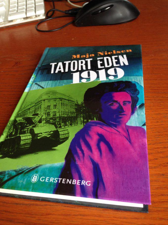 Tatort Eden