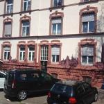 Fassadengraffiti