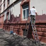 Graffitigestaltung