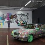 Mercedes-Artcar