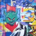 Shark Devil Character 1996