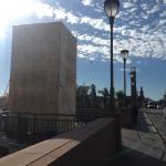 Karl der Grosse Statue
