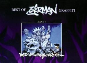 Best of German Graffiti 1