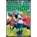 Kingz of Hip Hop Graffiti Quartett