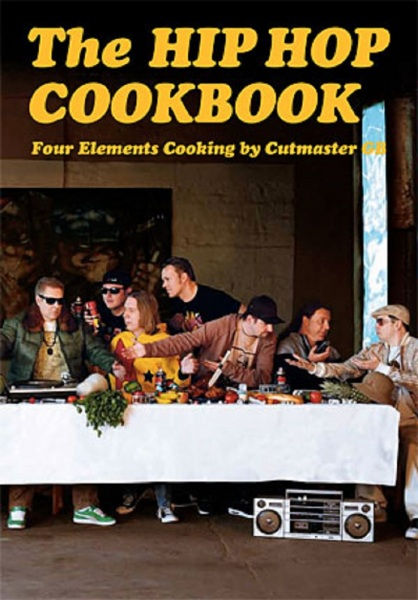 The hip hop cookbook, From here to fame