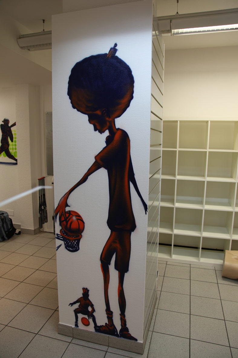 afro-basketball