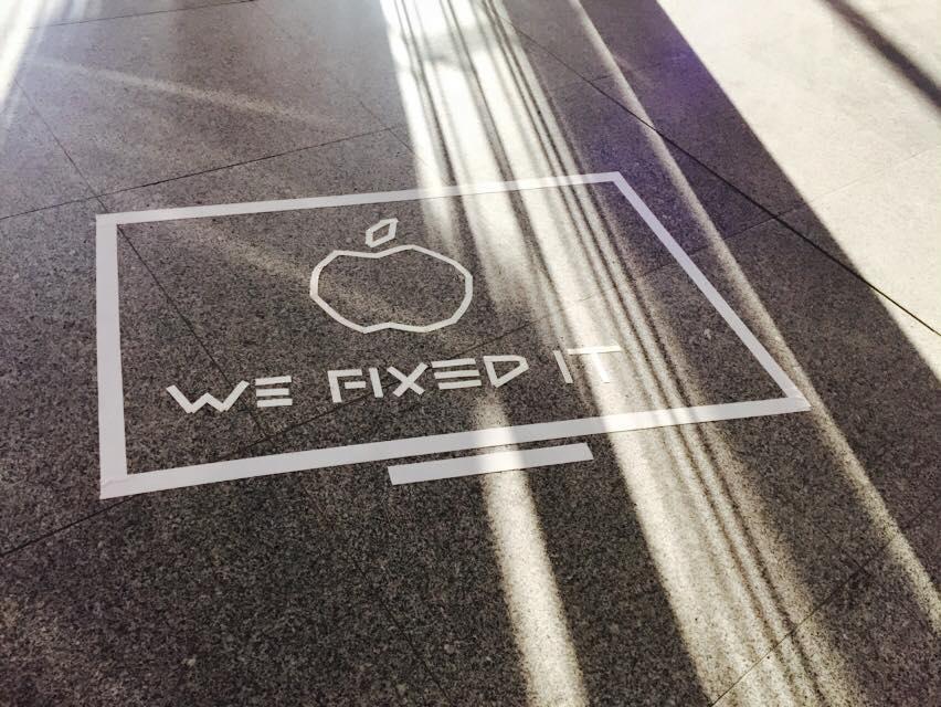 we-fixedit