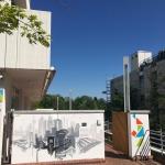 Kiz9 Kita Nordweststadt Frankfurt 2020
