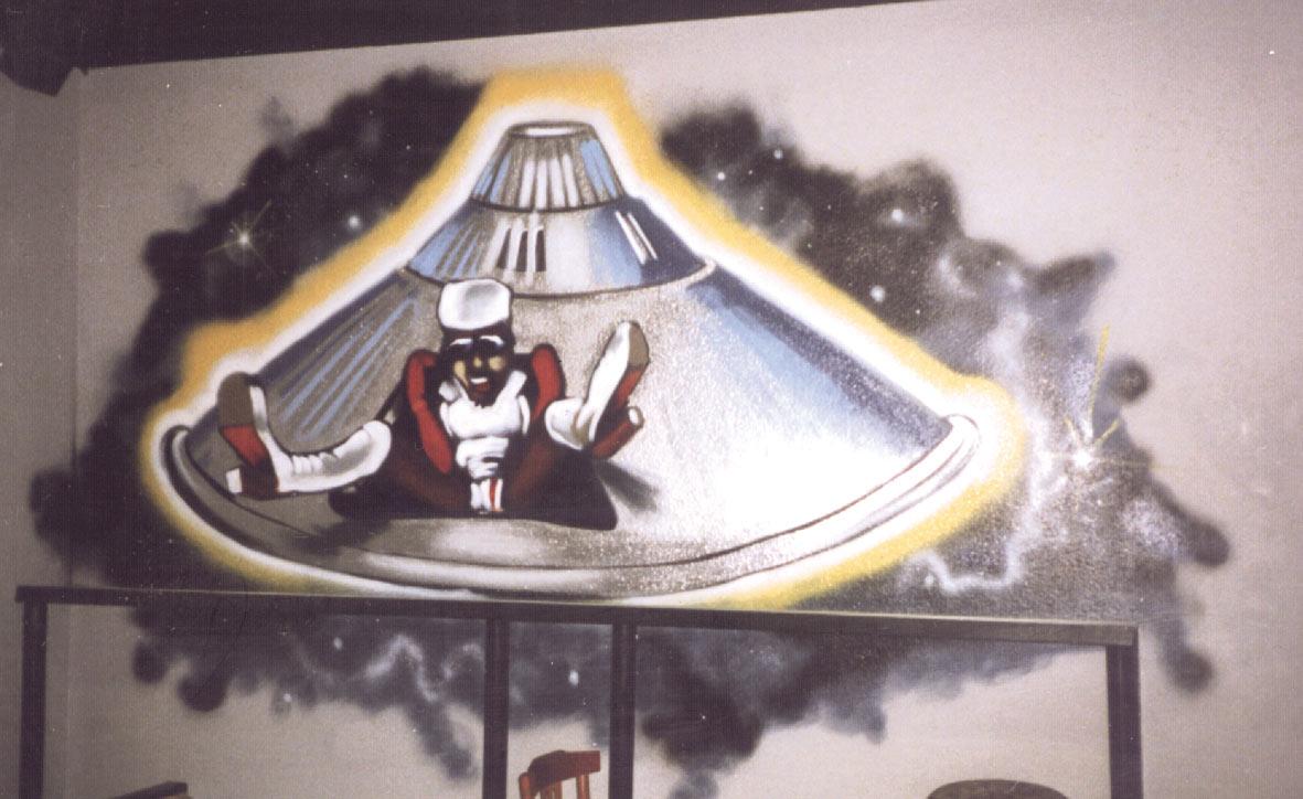 funkadelic-starship
