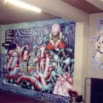 HeinrichHeineUniversitaet_Graffiti