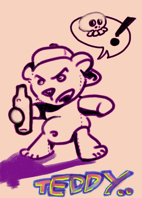 Teddy 1995