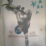 Mike Vallely Skateboarding like hell
