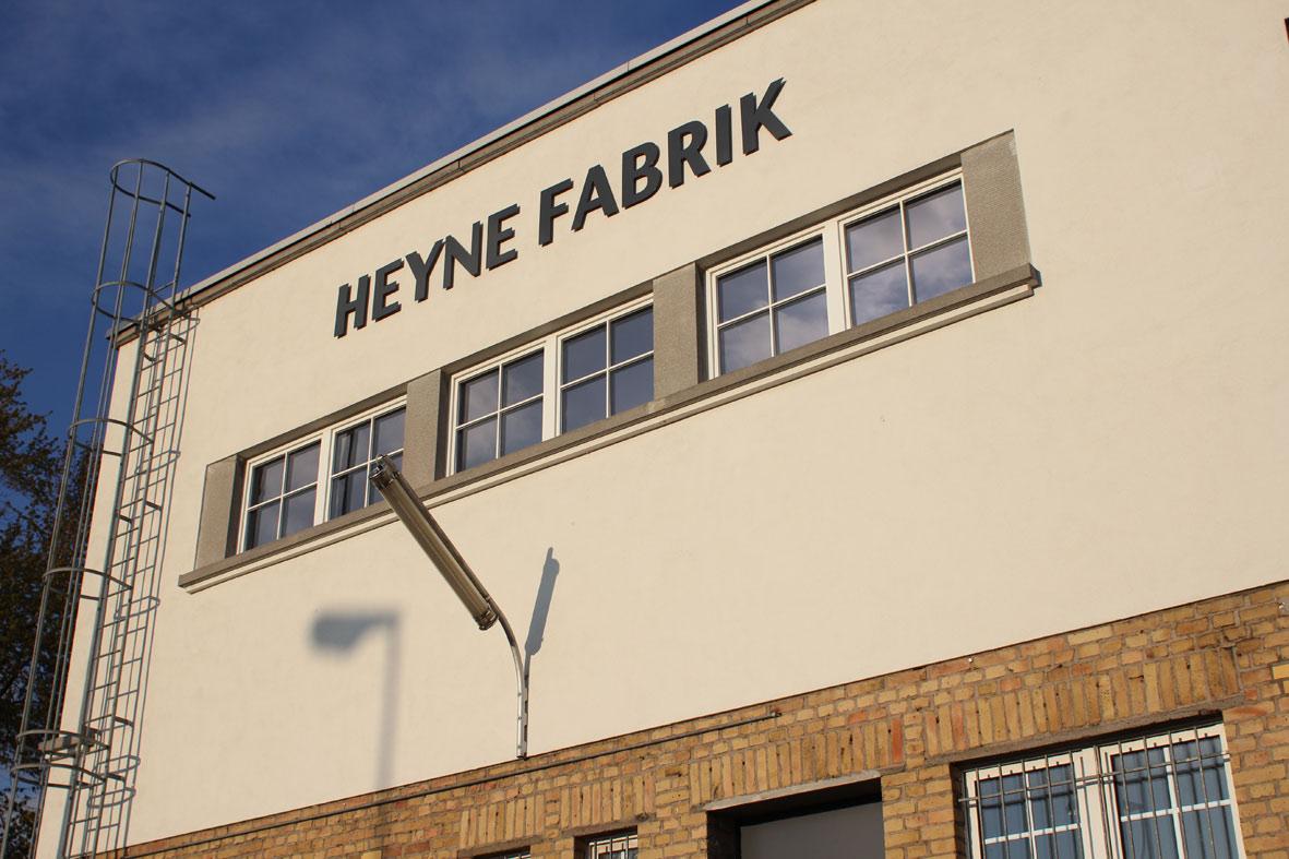 heyne-fabrik