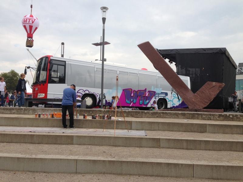 MTV-Bus