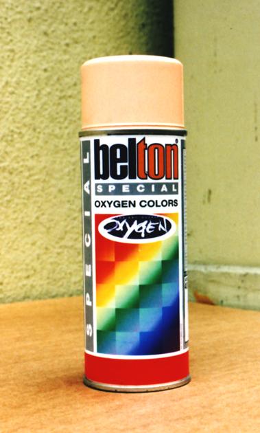 Belton Oxygen 1996