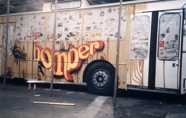 IB Bus 1996