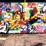Gemeinschaftswerk Art96 Frankfurt