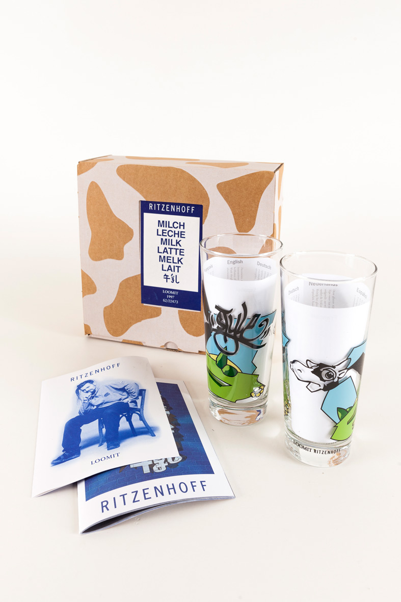 """Loomit 
