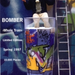 Ritzenhoff_9Poster Limited Edition BOMBER Wholetrain