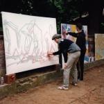 Inka Frankfurt1994