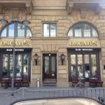 Oscar's Steigenberger Frankfurter Hof