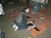 Graffiti Workshop für Union Investment