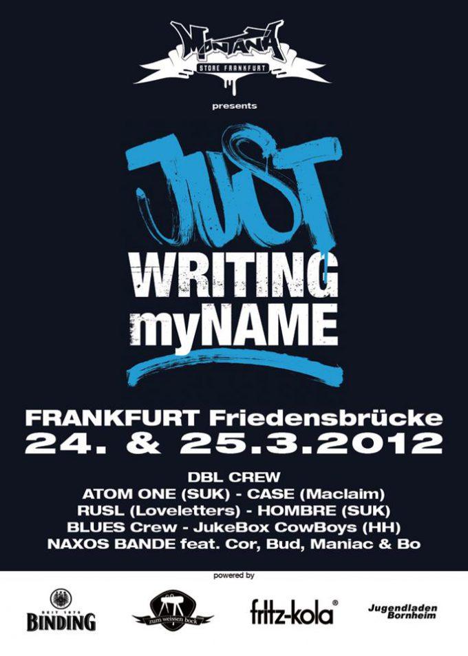 <!--:de-->Ich kritzel nur meinen Namen<!--:--><!--:en-->Just writing my name<!--:--><!--:zh-->Just writing my name<!--:-->