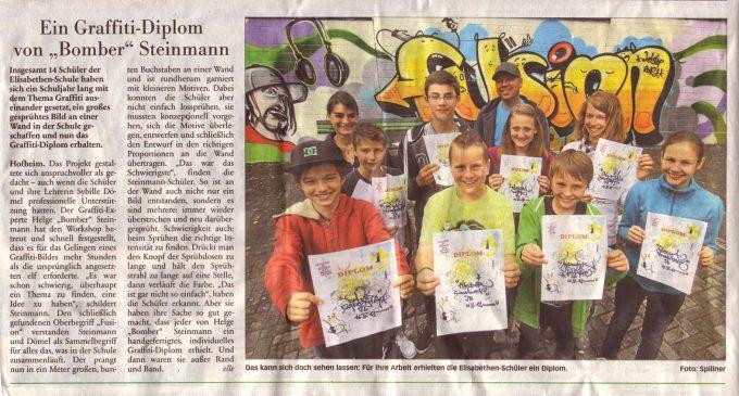 <!--:de-->Urban teaching: Graffiti Diplom™<!--:-->