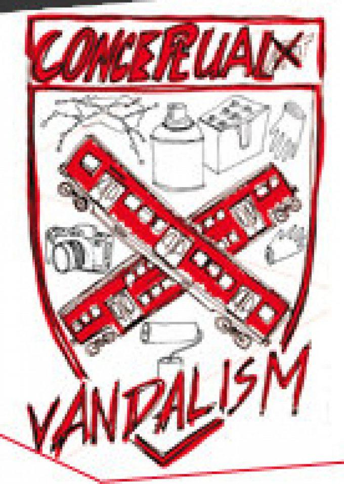 Conceptual Vandalism
