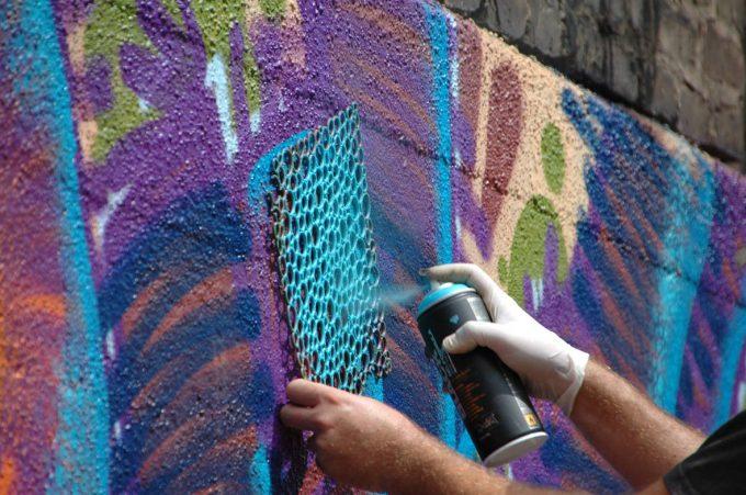 Graffiti Akademie 2013