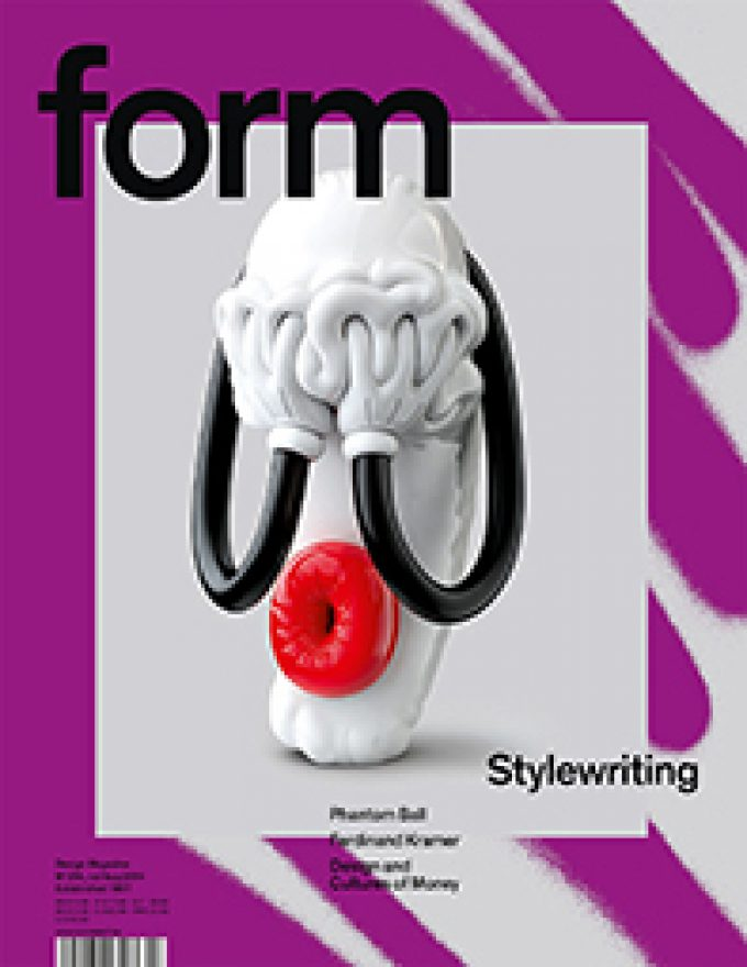 form meets stylewriting